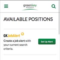 GK Key Image