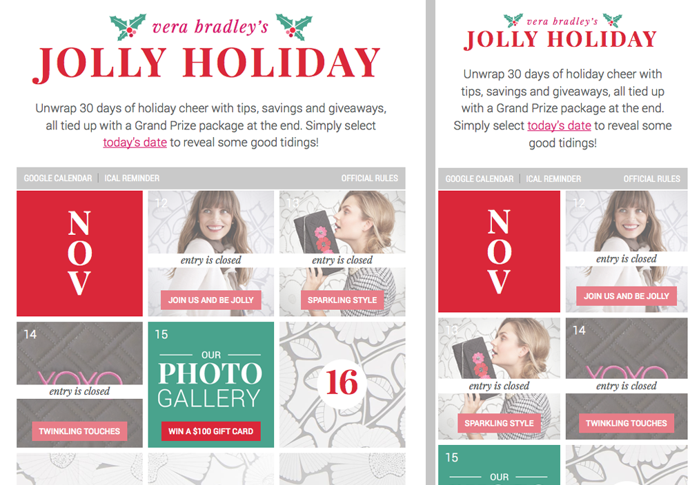 Vera Jolly Holiday 02 - home page responsive